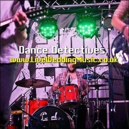Dance Detectives - www Liveweddingmusic Co Uk