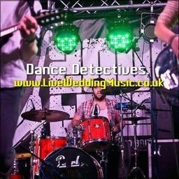 Dance Detectives - www Liveweddingmusic Co Uk