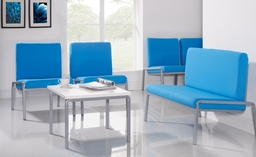 Nutrend Fabric Reception Furniture