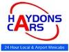 Haydons Cars