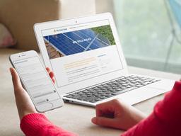 Mis-Sold-Solar Website