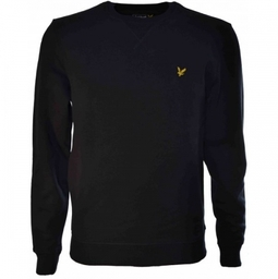 Lyle and Scott Sweat easy wearing