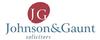 Johnson & Gaunt Solicitors