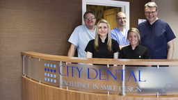 The City Dental Team