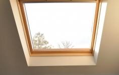 Tameside Loft Conversion - Velux Window Adds Natural Light
