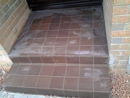 Door Step Tiling Glasgow