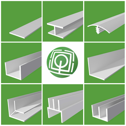 MKM Plastics- high quality plastic extrusions.
