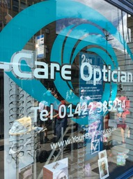 i-Care Opticians