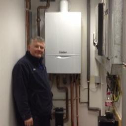 Vaillant boiler installation by mark ward