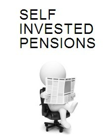 Self Invested Pensions