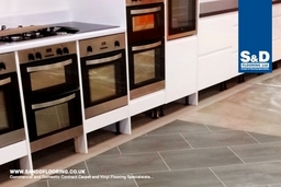 Floor tiles for kitchens, bathrooms and more.