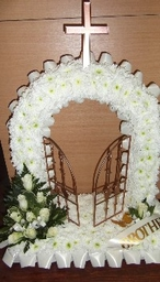 gates of heaven £95