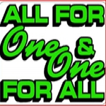 Allforone & Oneforall