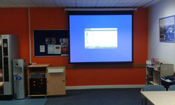 Audio Visual Installation Stockport