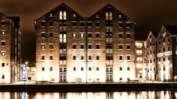 Selina's Lettings Gloucester Docks
