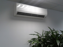 Utt Air Conditioning Installation 2