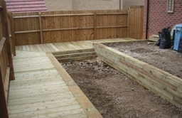 Property Maintenance & Landscaping Project