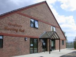 Bradbury Meeting Hall