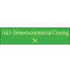 A&N Domesticcommercial Cleaning Se