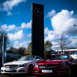 Mercedes-Benz of Exeter