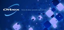 Full logo Orbex Solutions Ltd