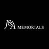 J & A Memorials