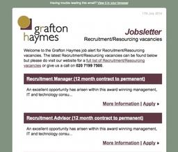 Grafton Mailer