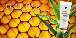 Aloe Propolis Creme Eczema and Psoriasis Cream