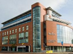 Head office, Belfast