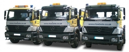Skip Hire Trucks for