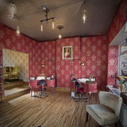 Nail Centre at Gilded Dreams