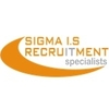 Sigma I.S Recruitment