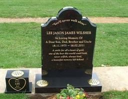 Memorials and Headstones
