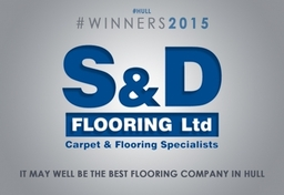 S and D Flooring - It may well be the best flooring company in Hull!