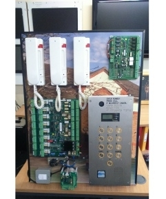 Bespoke Design And Development Kit For Communicating To Existing Systems