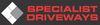 Specialist Driveways