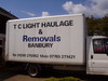 T C Light Haulage & Removals