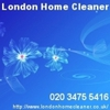 London Home Cleaner