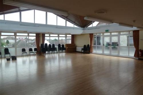 Cranham Social Hall 103 Front Lane Upminster Essex