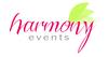 Harmony Event Catering & Design
