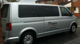 The Minibus