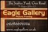 Eagle Gallery Framing
