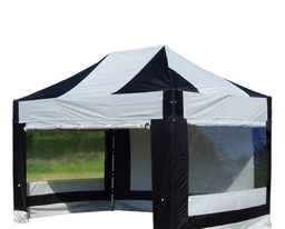 Industrial Pop up Gazebo