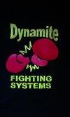 Dynamite Fighting Systems (Muay Thai)