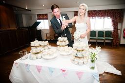 Danny & Carly's wedding