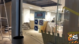 Retail client - AC ConstructSafe