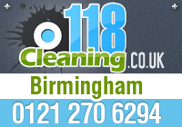Carpet Cleaning Birmingham