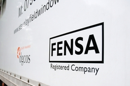SLW is FENSA registered for your peace of mind