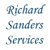 Richard Sanders Services