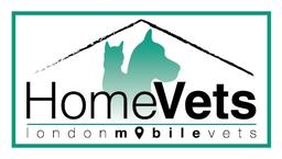 Logo Homevets A